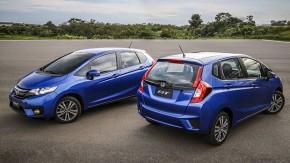 Honda Fit: preços, versões e detalhes da nova geração