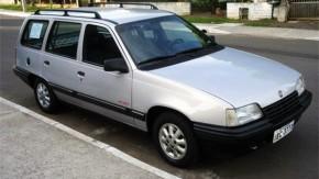 Chevrolet Ipanema: por R$ 8.500, salve uma perua robusta, bem conservada e barata