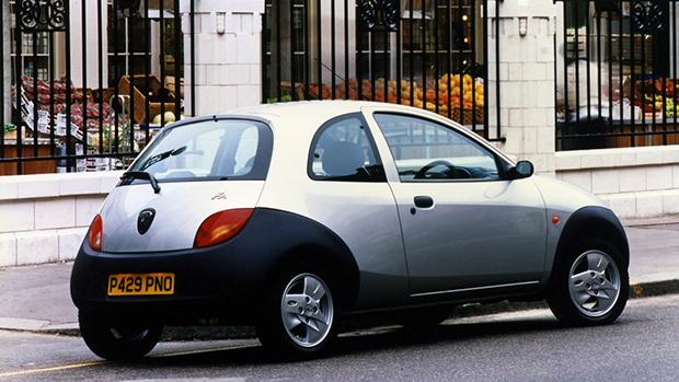 Ford Ka Xr Esta Pode Ser Sua Chance De Comprar Um Dos