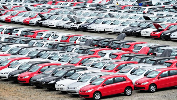 Para incentivar vendas de carros, governo estuda mudanças no Código Civil