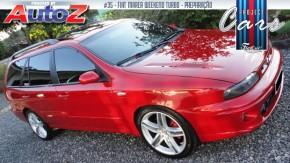 Uma Marea Weekend Turbo infernal? Conheça o Project Cars #35