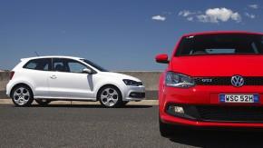 O que esperar do próximo Volkswagen Polo GTI?