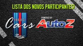 [ Update! ] Project Cars: confira quais são os novos projetos participantes!