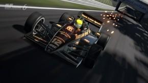 Tributo a Ayrton Senna já está disponível para download em Gran Turismo 6!
