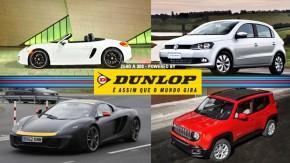 Os motores quatro cilindros da Porsche, os carros mais vendidos em maio, um novo McLaren e mais!