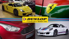 Porsche 918 Spyder chega ao Brasil, Ferrari pode anunciar retorno a Le Mans no sábado, o novo Ford Ka sedã e mais!