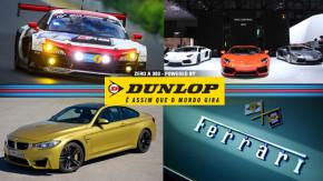 Audi vence as 24 Horas de Nürburgring, Lamborghini e Ferrari Fora do Salão de SP, o BMW M4 em Nordschleife e mais!