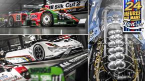 Não morra antes de visitar este santuário: Museu de Le Mans!