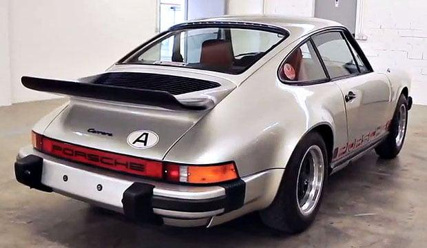 1974-louise-piech-birthday-911-turbo-narrowbody-rear