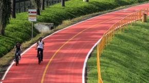 São Paulo irá ganhar 400 km de ciclovias até 2016 – e perderá 40.000 vagas de estacionamento