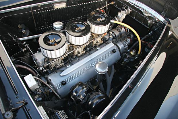 Ferrari-1952-engine