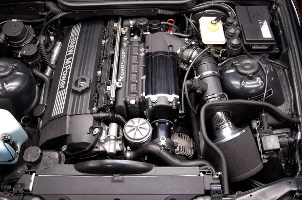 Foto 7- M3 Supercharged
