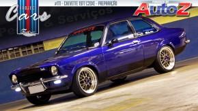 Chevette 1977 C20XE: conheça a história do Project Cars #111