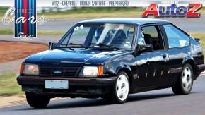 Project Cars #112: conheça a história do Monza S/R de Sherman Vito