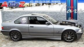 Project Cars #123 – os detalhes da preparação do BMW 325 E36 e o acerto do carro nas pistas