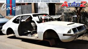 Project Cars #124: como trazer um Santa Matilde 1979 de volta à vida