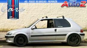 Peugeot Quikie: entra e sai de motores, os erros e acertos do Project Cars #66