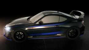 Mais potência para o Toyobaru: Cosworth vai oferecer pacotes de até 325 cv!