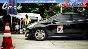 "Peugeot 208 ""GTI Aspro"" – a receita de preparação do Project Cars #69!"