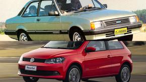 Qual é o primeiro carro ideal para um gearhead?