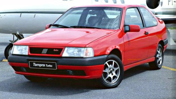 Fiat Tempra Turbo (3)