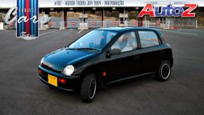 Uma viagem de kei car pela cultura automotiva do Japão — conheça o Honda Today do Project Cars #107