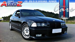 Project Cars #138: escolhendo entre turbo e supercharger para um BMW M3 E36