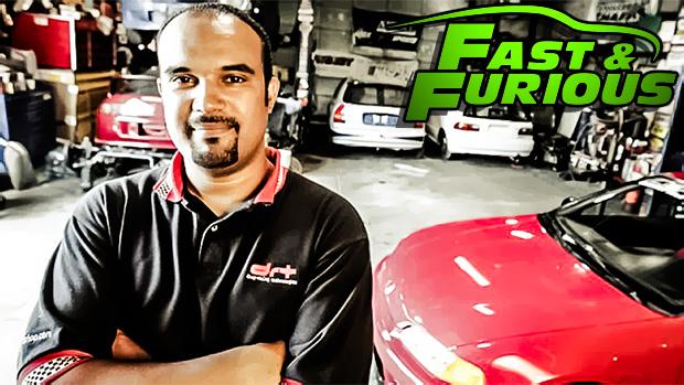 Toretto Do Mundo Real Conheça O Cara Que Inspirou Velozes E