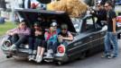 Raggare: os suecos amantes de rockabilly e carros americanos da década de 50 e 70