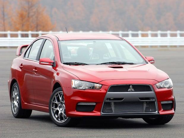 Mitsubishi Motors Prototype X Concept