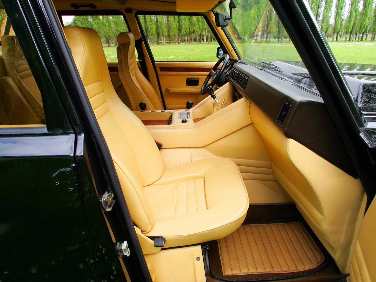 1986 Lamborghini Suv Interior Best Cars 2018