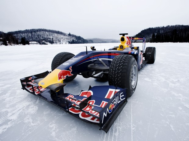 Red Bull Frozen One