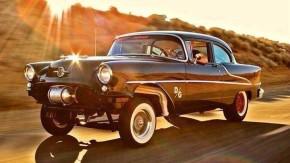 Gassers: como surgiram os primeiros e mais icônicos carros de arrancada