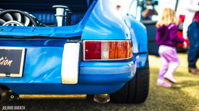 3º Encontro Porsche 356/911: do Carrera RS 1973 ao monstruoso 918 Spyder!