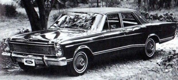 11 - BR 71 LTD Landau