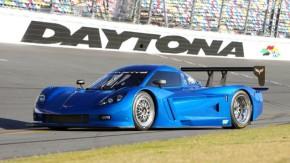 Será que desta vez o Corvette terá mesmo motor central-traseiro?