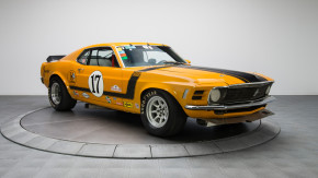 Este é o primeiro Mustang Boss 302 a vencer nas pistas — e ele pode ser seu