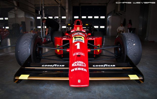 Ferrari64190