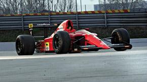 641 F1: a Ferrari de Fórmula 1 que quase deu certo