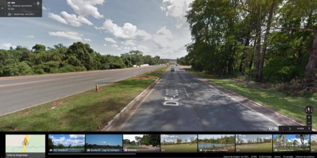 Foto 4a Saindo de Brasilia