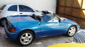 Adicione leveza: este legítimo (e raríssimo) Lotus Elan está à venda no Brasil