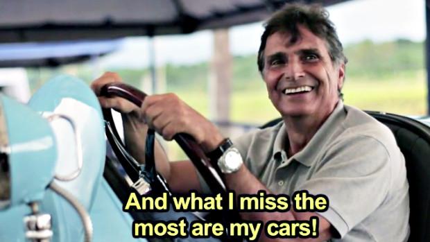 Nutz: um filme para mostrar o universo e a paixão por carros dos gearheads brasileiros