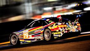BMW Art Cars: quando os carros viram obras de arte de verdade – Parte 2