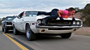 As melhores cenas de cinema envolvendo carros já feitas — parte 2
