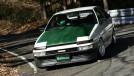 Drift King: a história de Keiichi Tsuchiya e seu Toyota AE86