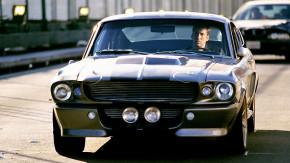 Qual foi a melhor cena de cinema envolvendo um carro que você já viu?