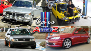 Project Cars: confira a lista dos eleitos da 3ª chamada!