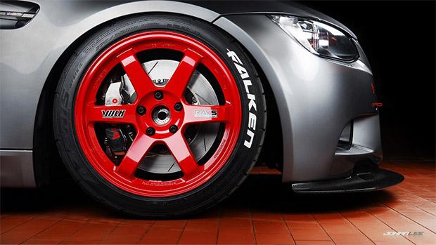 Qual é o seu modelo de roda aftermarket favorito? - FlatOut!