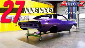 Quer participar do Project Cars do FlatOut? Inscreva-se aqui!
