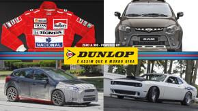 """O macacão de Ayrton Senna à venda, Fiat Strada vira """"Dodge"""" RAM, Focus RS terá tração integral e mais!"""